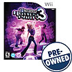 Dance Dance Revolution Hottest Party 3 - PRE-OWNED - Nintendo Wii