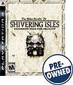 The Elder Scrolls IV: Shivering Isles - PRE-OWNED - PlayStation 3