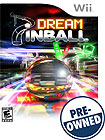Dream Pinball 3D - PRE-OWNED - Nintendo Wii