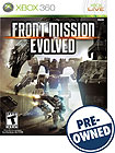 Front Mission Evolved - PRE-OWNED - Xbox 360