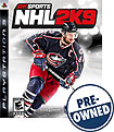 NHL 2K9 - PRE-OWNED - PlayStation 3