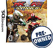 MX vs ATV: Untamed - PRE-OWNED - Nintendo DS