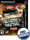 Twisted Metal: Head-On - PRE-OWNED - PlayStation 2