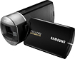 Samsung - Q10 Switch Grip HD Flash Memory Camcorder