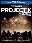 Project X - Blu-ray Disc