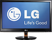 "LG - IPS Series 23"" Refurbished LED Monitor"