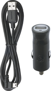 TomTom - Car Charger for Select TomTom GPS