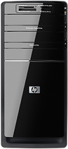 Buy Desktop Accessories - HP Factory-Refurbished Pavilion Desktop / AMD Phenom II Processor