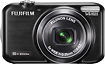 Fujifilm - FinePix JX310 14.1-Megapixel Digital Camera - Black