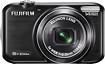 Fujifilm - FinePix JX310 14.1-Megapixel Digital Camera - Black