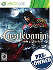 Castlevania: Lords of Shadow - PRE-OWNED - Xbox 360