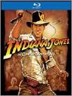 Indiana Jones: The Complete Adventures [5 Discs] [Blu-ray] - Blu-ray Disc