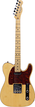 Fender - Telecaster - Natural