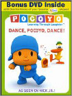 Pocoyo: Dance Pocoyo Dance (2 Disc) - DVD