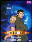 Doctor Who: The Complete Second Series (6pc) - DVD