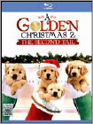 A Golden Christmas 2: The Second Tail - Blu-ray Disc