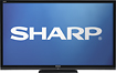 "Sharp - AQUOS 70"" Class - LED - 1080p - 120Hz - Smart - HDTV"