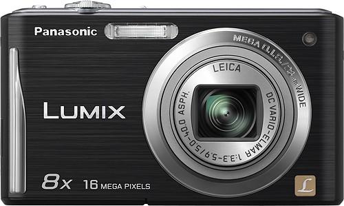 Panasonic - Lumix FH24<br />