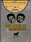 Harold & Kumar: Christmas Ultimate Collector'S Ed - Blu-ray Disc