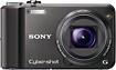 Sony - Cyber-shot 16.1-Megapixel Digital Camera - Black