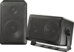 Dynex - 2-Way Indoor/Outdoor Multipurpose Speakers (Pair)