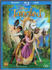 Tangled - Widescreen Dubbed Subtitle AC3 - Blu-ray Disc