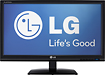 "LG - 21.5"" Refurbished LED Monitor"
