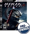 Ninja Gaiden Sigma 2 - PRE-OWNED - PlayStation 3