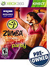 Zumba Fitness - PRE-OWNED - Xbox 360