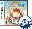 Super Scribblenauts - PRE-OWNED - Nintendo DS