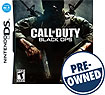 Call of Duty: Black Ops - PRE-OWNED - Nintendo DS