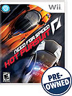 Need for Speed: Hot Pursuit - PRE-OWNED - Nintendo Wii