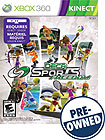 Deca Sports Freedom - PRE-OWNED - Xbox 360