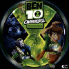 Ben 10 Omniverse - Original Soundtrack - CD