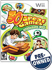 Family Party: 30 Great Games - PRE-OWNED - Nintendo Wii
