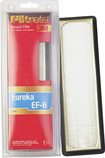 Filtrete - 3M Eureka EF-6 HEPA Filter for Select Eureka Upright Vacuums