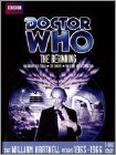 Doctor Who: Beginning Collection (3 Disc) - 3 Pack - DVD