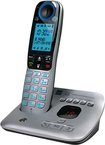 GE - DECT 60 Expandable Cordless Phone with Digital Answering System