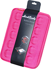 Hard Candy Cases - Bubble Sleeve for Apple iPad and iPad 2 - Pink