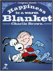 Happiness Is a Warm Blanket, Charlie Brown - DVD