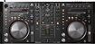 Pioneer Electronics DJ Controller