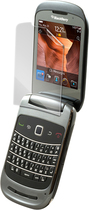 Buy Phones - ZAGG InvisibleSHIELD for BlackBerry 9670 Mobile Phones