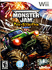 Monster Jam: Path of Destruction - Nintendo Wii