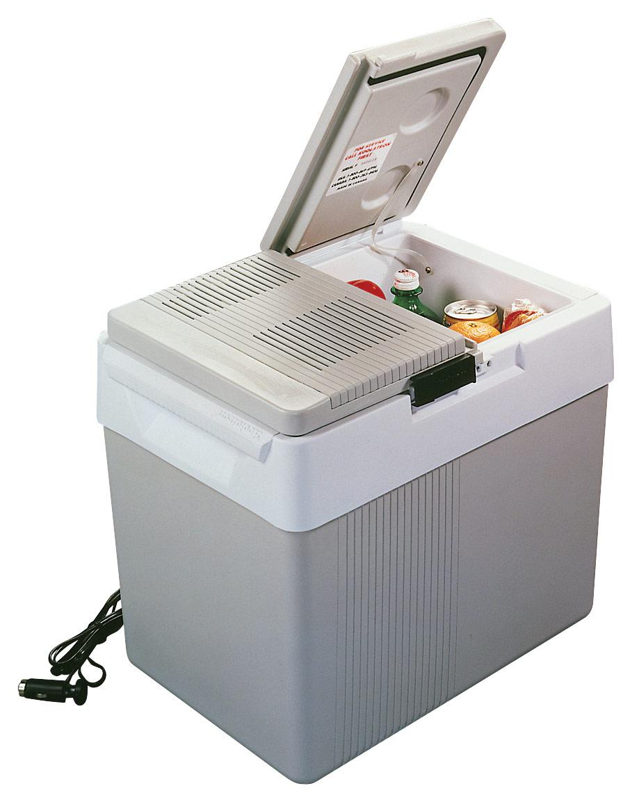 Koolatron - Kargo Kooler 33-Quart 12V Cooler/Warmer - Silver