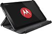 Motorola - Portfolio Case for Motorola XOOM Tablets - Black