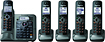 Panasonic - Cordless Phone - DECT