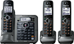 Panasonic - DECT 60 Expandable Cordless Phone System with Digital Answering System
