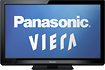 """Panasonic 42"""" Class / Plasma / 1080p / 600Hz /HDTV"""