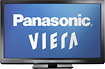 "Panasonic 50"" Class / Plasma / 1080p / 600Hz / Smart HDTV"