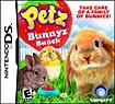 Petz Bunnyz Bunch - Nintendo DS